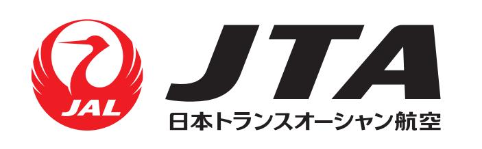 沖縄宮古島のサッカークラブ INDEPENDIENTE JAPAN MIYAKOJIMA のスポンサー企業 JTA様のロゴ
