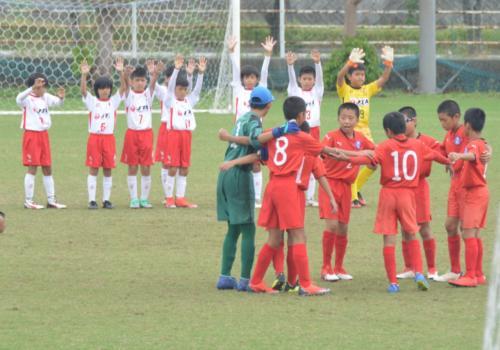 1104 vs宇栄原FC